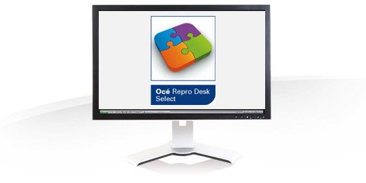 Océ Repro Desk Select